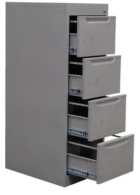Archivero Vertical Eko A 9108 1