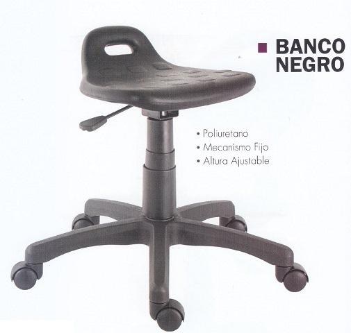 Banco Negro