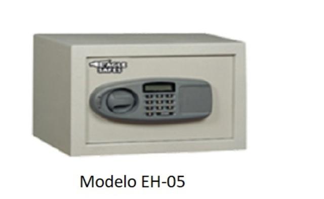 Caja Fuerte Mod EH  05