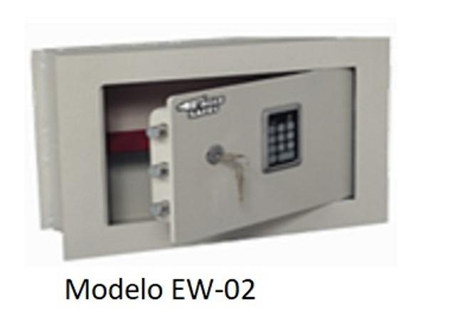 Caja Fuerte Mod EW  02