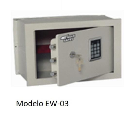 Caja Fuerte Mod EW  03