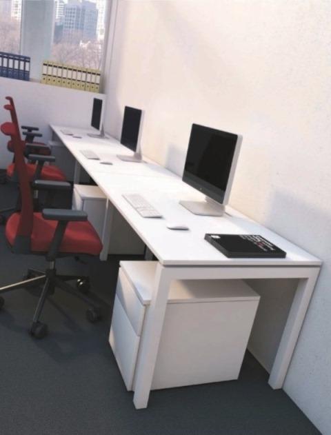 Centro de Trabajo 16