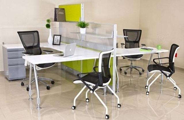 Centro de Trabajo Access 1