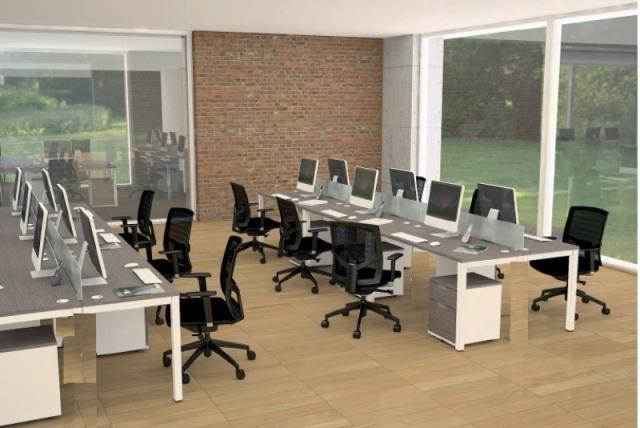 Centro de Trabajo Kubo 1 1