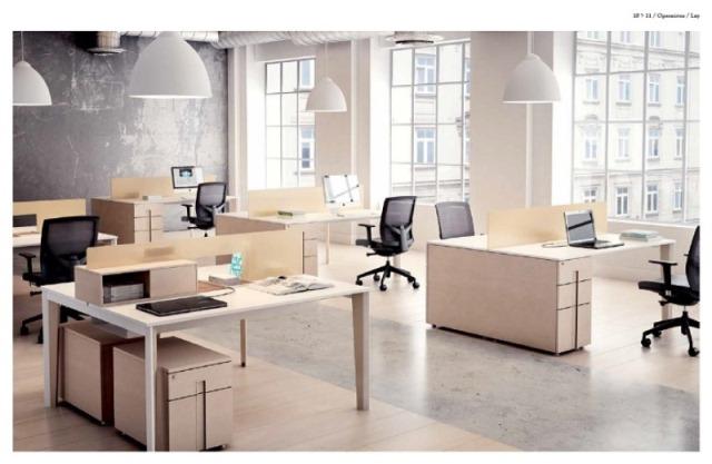 Centro de Trabajo Lay 1 1