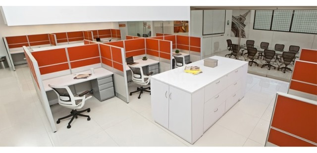 Centro de Trabajo V60 2 2