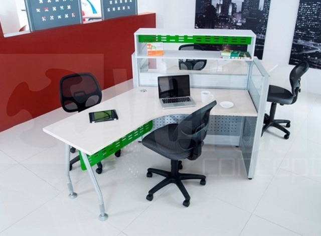 Centro de Trabajo V60 6 1