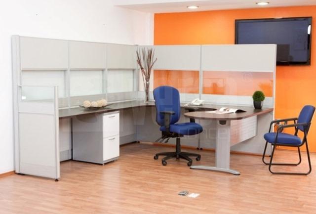 Centro de Trabajo V60 8 1