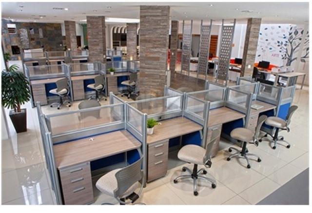 Centro de Trabajo Versa 4 1