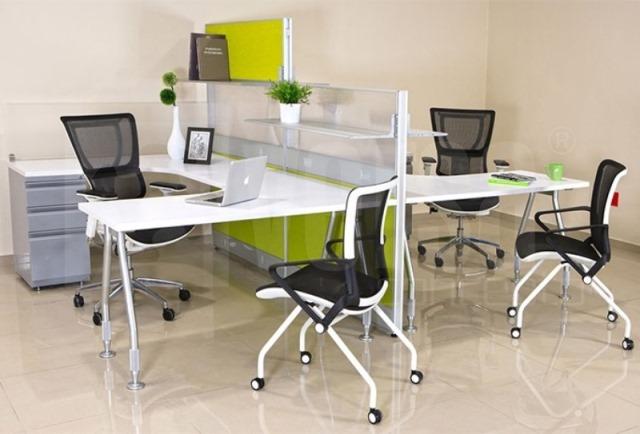 Centro de Trabajo Versa V60