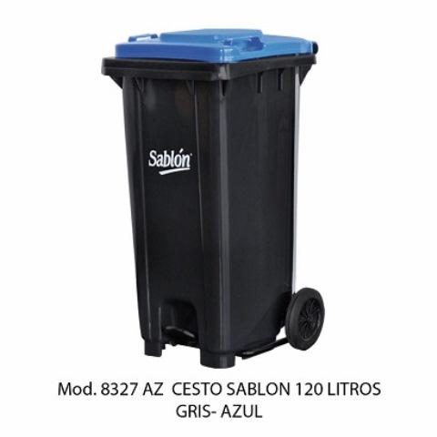 Contenedor 8327 AZ