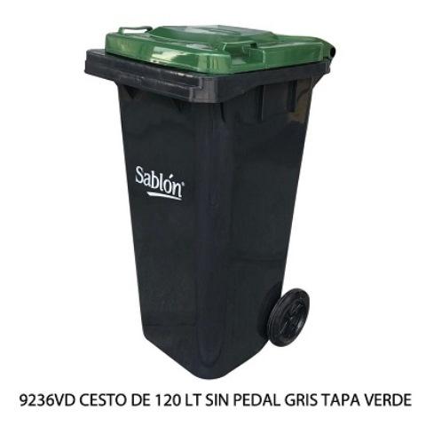 Contenedor 9236 VD