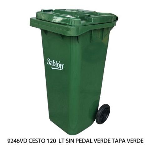 Contenedor 9246 VD