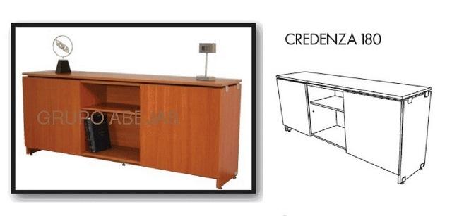 Credenza Clic 01 1