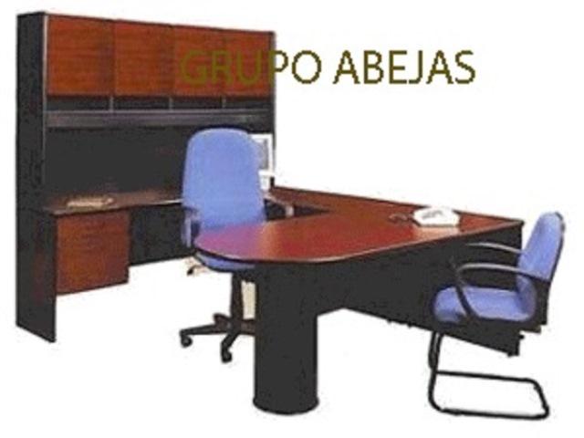 Escritorio Ejecutivo ABE  06 A1