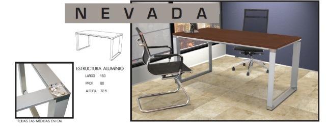 Escritorio Operativo Nevada 1 1