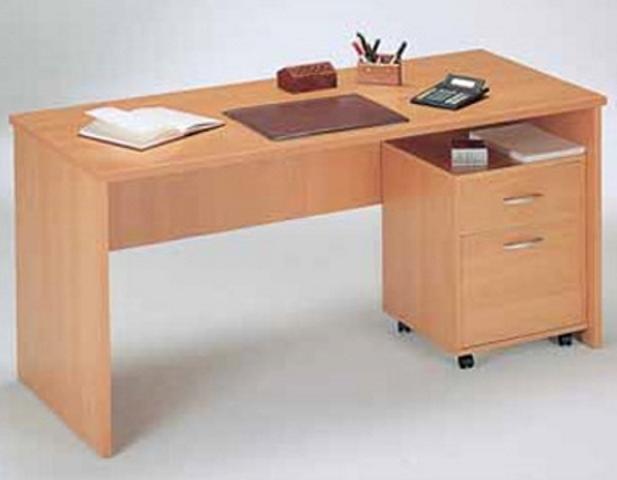 Escritorio Secretarial Abe 06 2