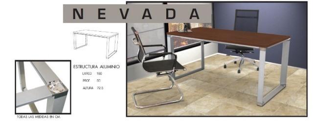 Escritorio Secretarial Nevada 1 1