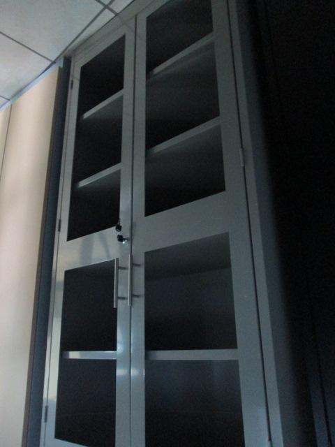 Gabinete Universal con Recuadro ESP  0210