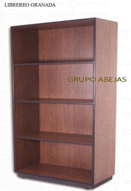 Librero Granada Bajo 1