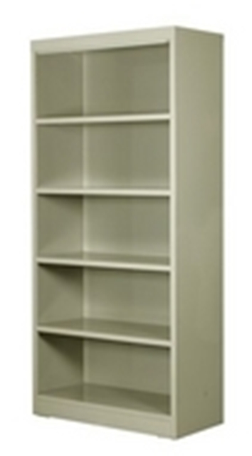 Librero metalico ESP  0014