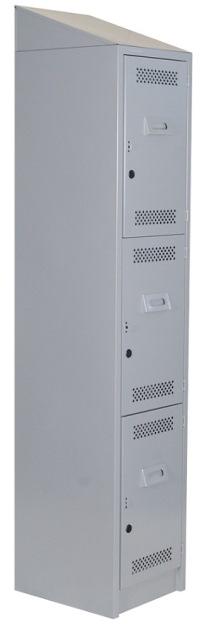 Locker Metalico LC 3198