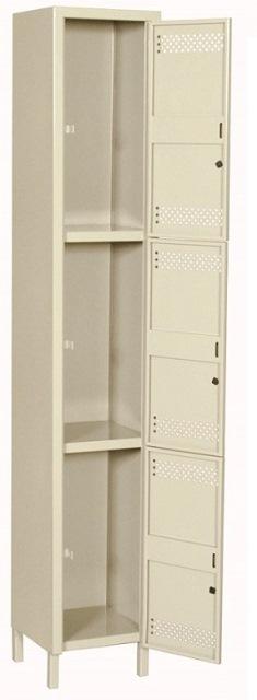 Locker Metalico LP 3173 1