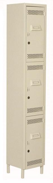 Locker Metalico LP 3178 1