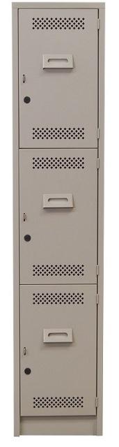 Locker Metalico L 3108 1