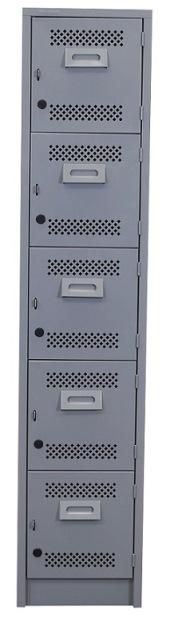 Locker Metalico L 3110 1