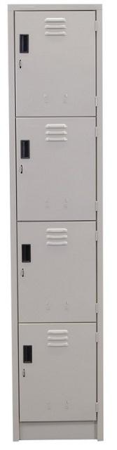 Locker Metalico L 3114 1