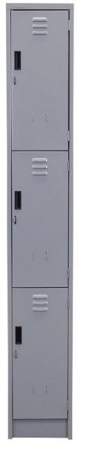 Locker Metalico L 3118 1