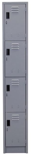 Locker Metalico L 3119 1
