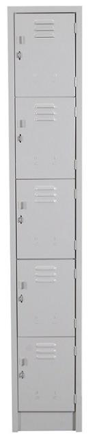Locker Metalico L 3120 1