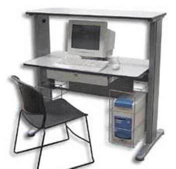 Mesa Sistema Multimedia CME