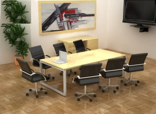 Mesa de Juntas CT2