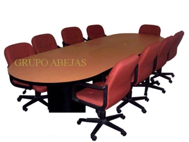 Mesa de Juntas ME  2 1