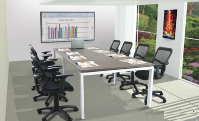 Mesa de Juntas Max 2.40