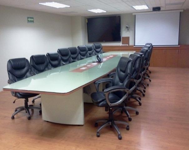 Mesa de Juntas Tower 05 1