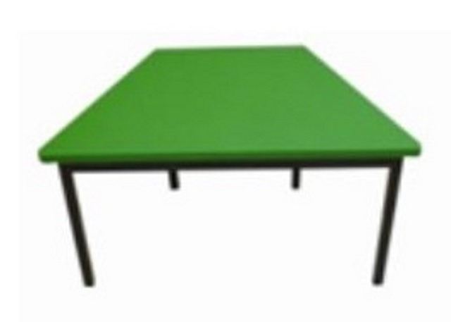 Mesa para Jardin de Ninos CME Polipropileno