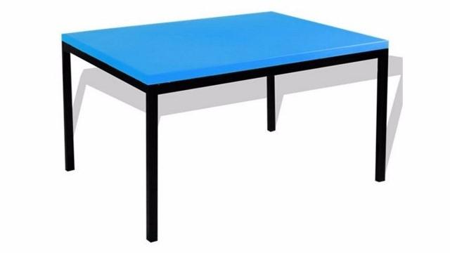 Mesa para maestro CME Polipropileno 02