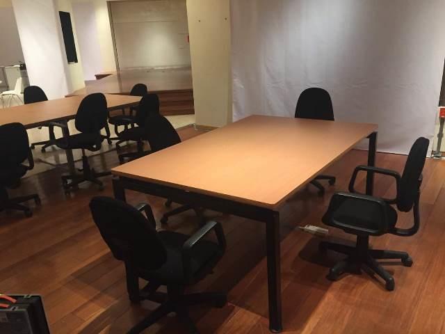 Mesas de Juntas de 1.80 x 1.20 1