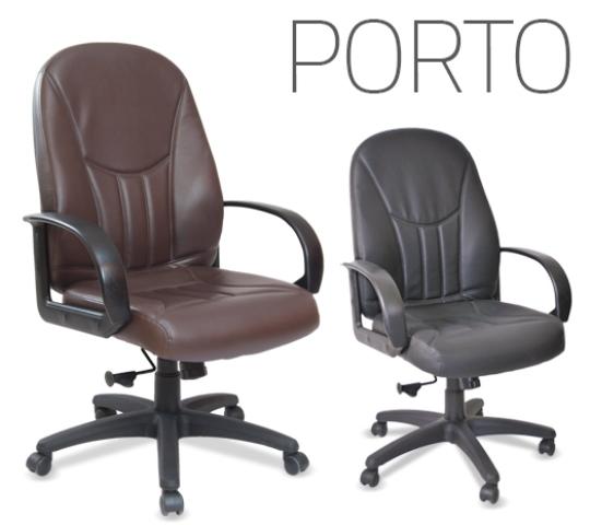 Sillas Ejecutivas Porto AL  490