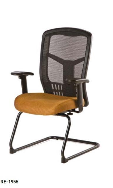 Silla Ejecutiva Vista RE-1955 1