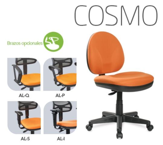 Silla Operativa Cosmo AL  430
