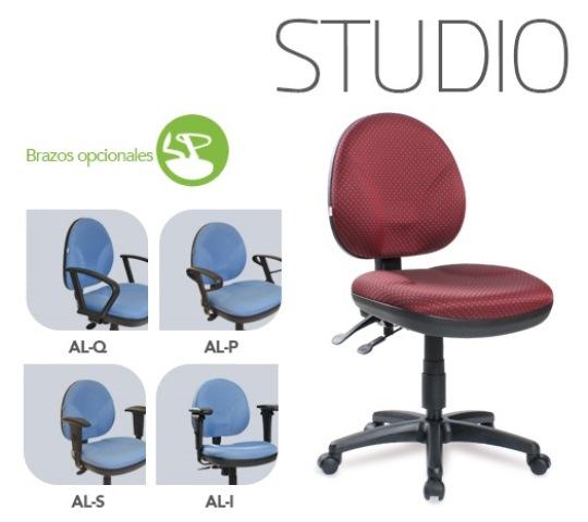 Silla Operativa Studio AL  440