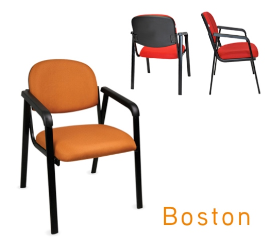 Silla Visita Boston AL  850