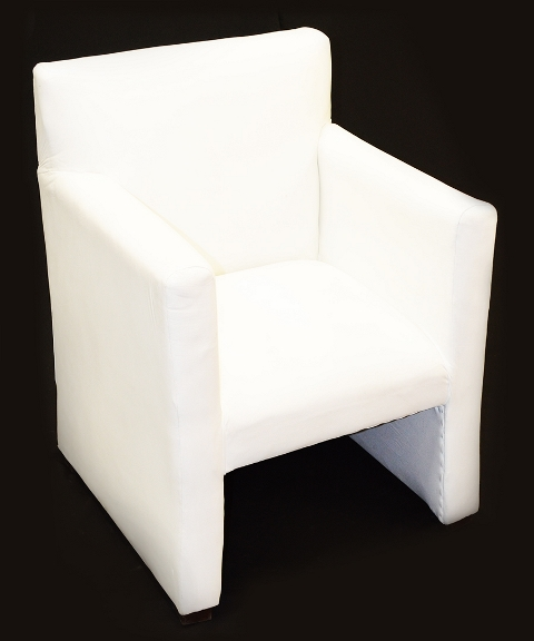 Sillon Blanco Total