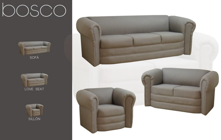 Sillon Bosco 42 3