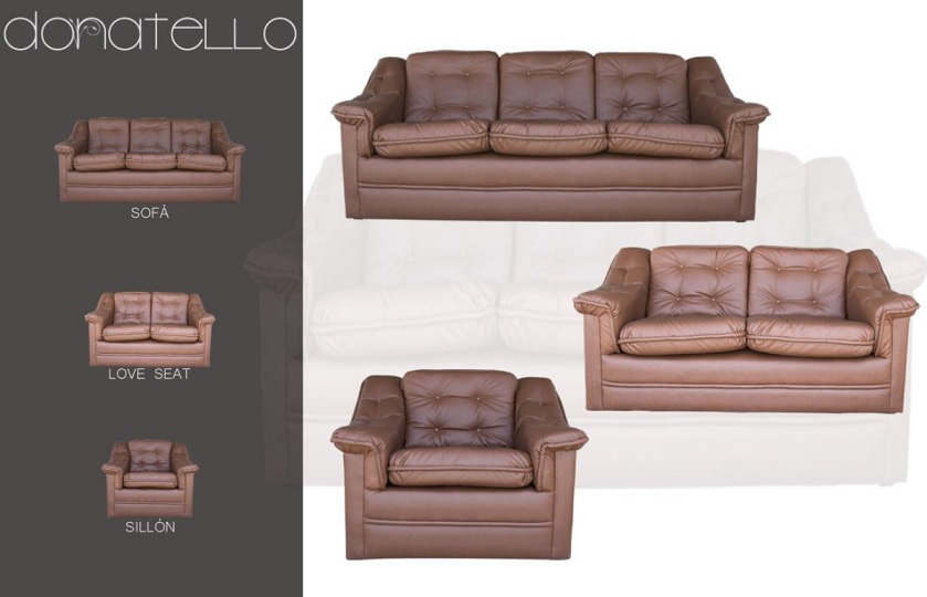 Sillon Donatello 38 3